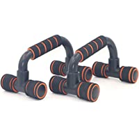 Push Up Bars Push up Stands Heavy Duty Steel Handles with Cushioned Foam Grips Base for Muscle Strength tool