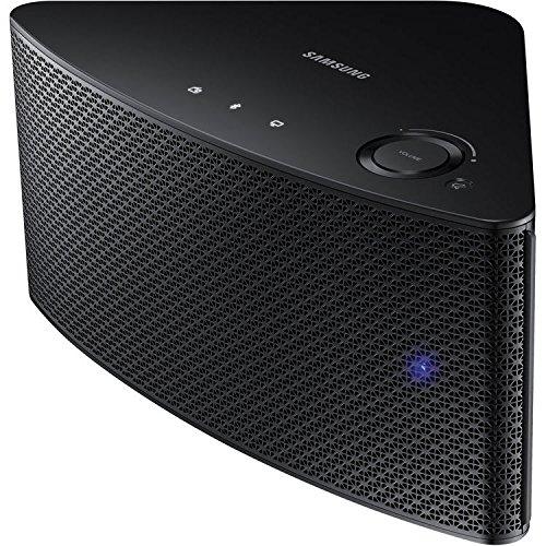 Samsung WAM350 SHAPE M3 Wireless Audio Speaker WiFi (Certified Refurbished)