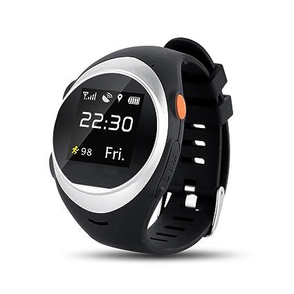 Amazon.com : Seamount ZGPAX S888A GPS Wifi Positioning Smart ...