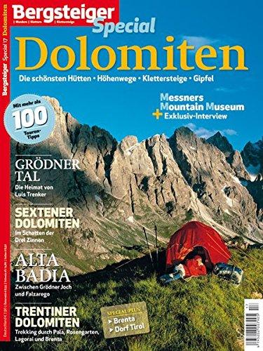 BSS 17, Dolomiten