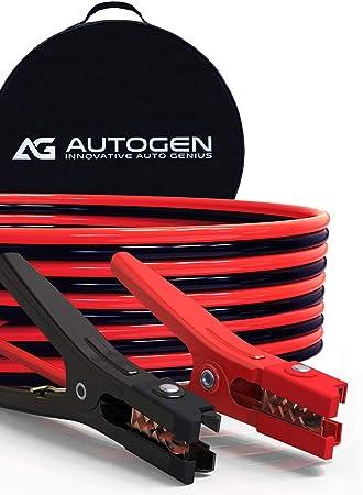 Autogen jump starter cable