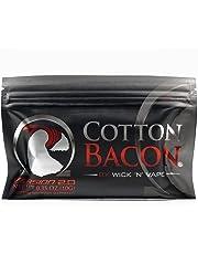 Wick N' Vape Cotton Bacon V2 Watte für Selbstwickelverdampfer
