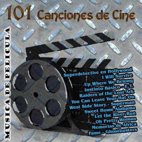 ... Música de Película - 101 Canci.