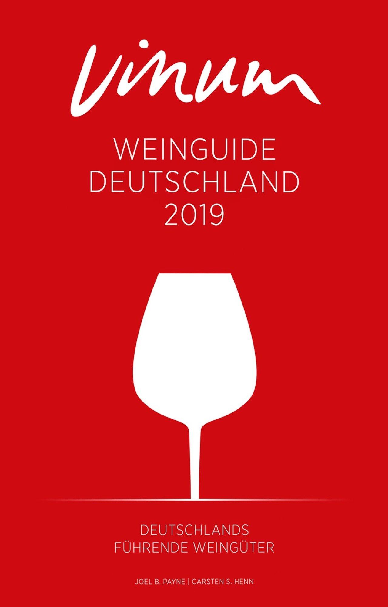 Wein ist VINUM! Der Vinum Weinguide Deutschland 2019. Rund 11.000 bewertete Weine, Informationen zu jedem Gut, Weintrends und Trinktipps. Broschiert – 12. November 2018 Christian Verlag GmbH 3959612656 Getränke Einkaufsführer