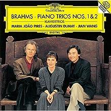 Brahms: Piano Trio 1 & 2