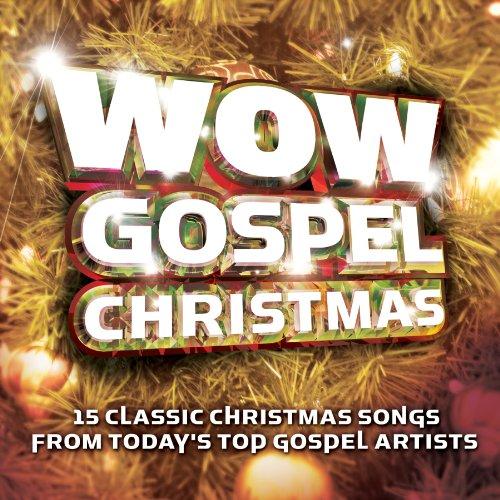WOW Gospel Christmas [Reissue]