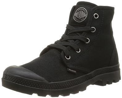 Pampa Palladium Halbstiefel Us Hi Damen Schuhe F B5x45rwq