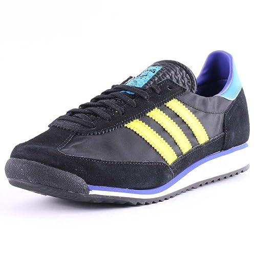 adidas SL 72 Vin - Zapatillas para Hombre: adidas Originals: Amazon.es: Deportes y aire libre