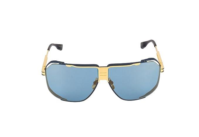 5b9ad362d8e DITA CASCAIS DRX-2065B SUNGLASSES  Amazon.in  Clothing   Accessories