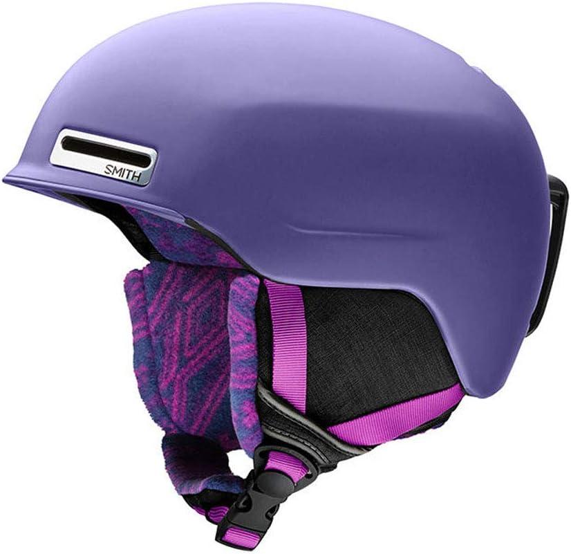 Smith Optics Allure Asian Fit Adult Ski Snowmobile Helmet