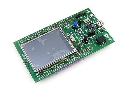 Amazon com: 32F429IDISCOVERY STM32F429I-DISCO STM32F4 Discovery Kit