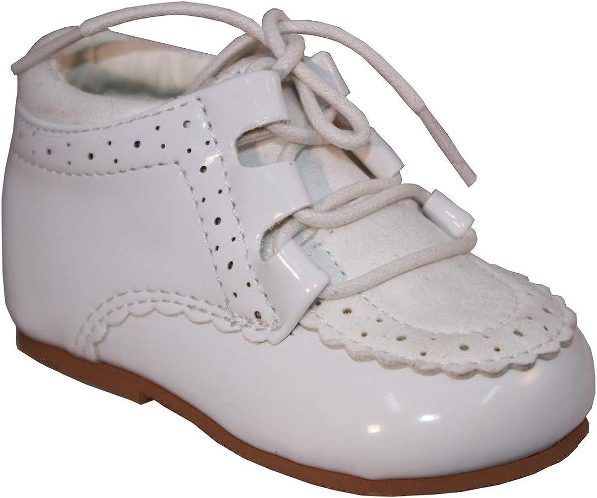 Sevva Boys Shoes, Lace up Shoes