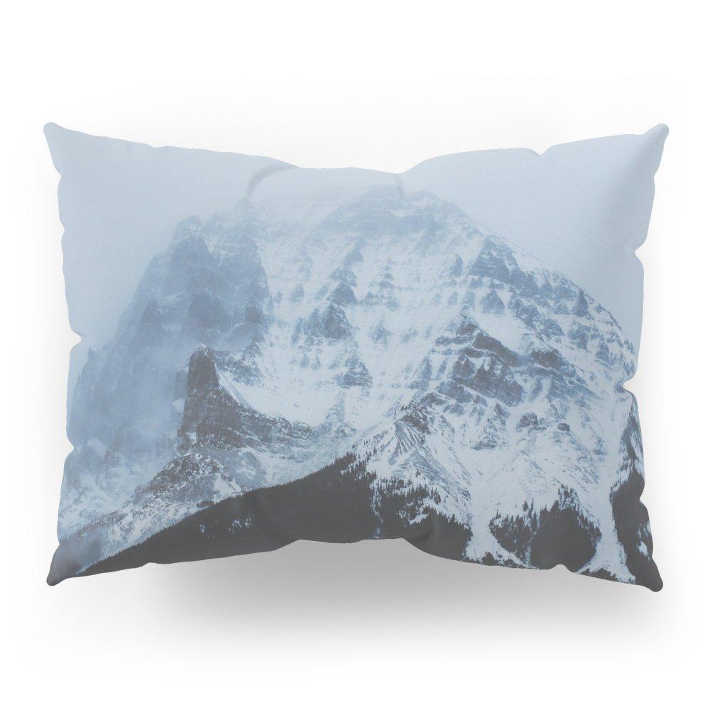 Society6 Mountain Pillow Sham Standard (20'' x 26'') Set of 2