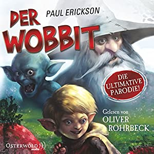 Der Wobbit Hörbuch