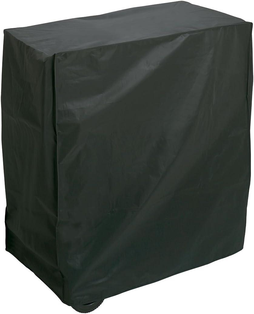 Algon AA236 Funda, Apta para barbacoas rectangulares, 90 x 65 x 90 cm