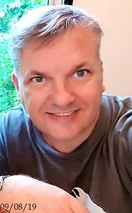Steven Chernikeeff