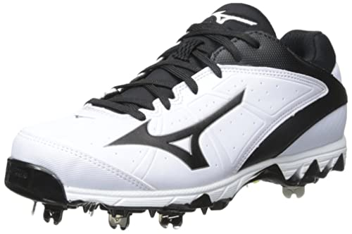 4 9 Fast Pitch Swift Mizuno Cleat Metal Softball Spike tAqwv4nT