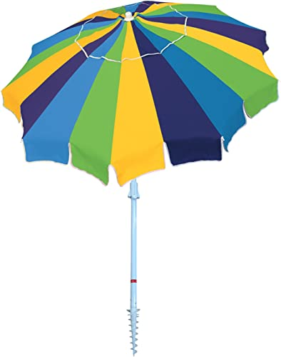 Rio Beach 7' Beach Umbrella
