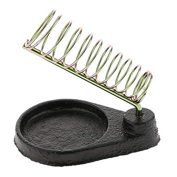 Sharplace Soporte Estándar para Soldadores Tipo Soldador para Estilo lápiz A Pieza de Respuesto: Amazon.es: Bricolaje y herramientas