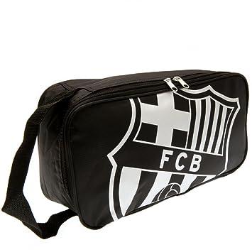 Festival-Fashion FC Barcelona - Bolsa para Botas de Fútbol  Amazon ... 93e84a80f94c6