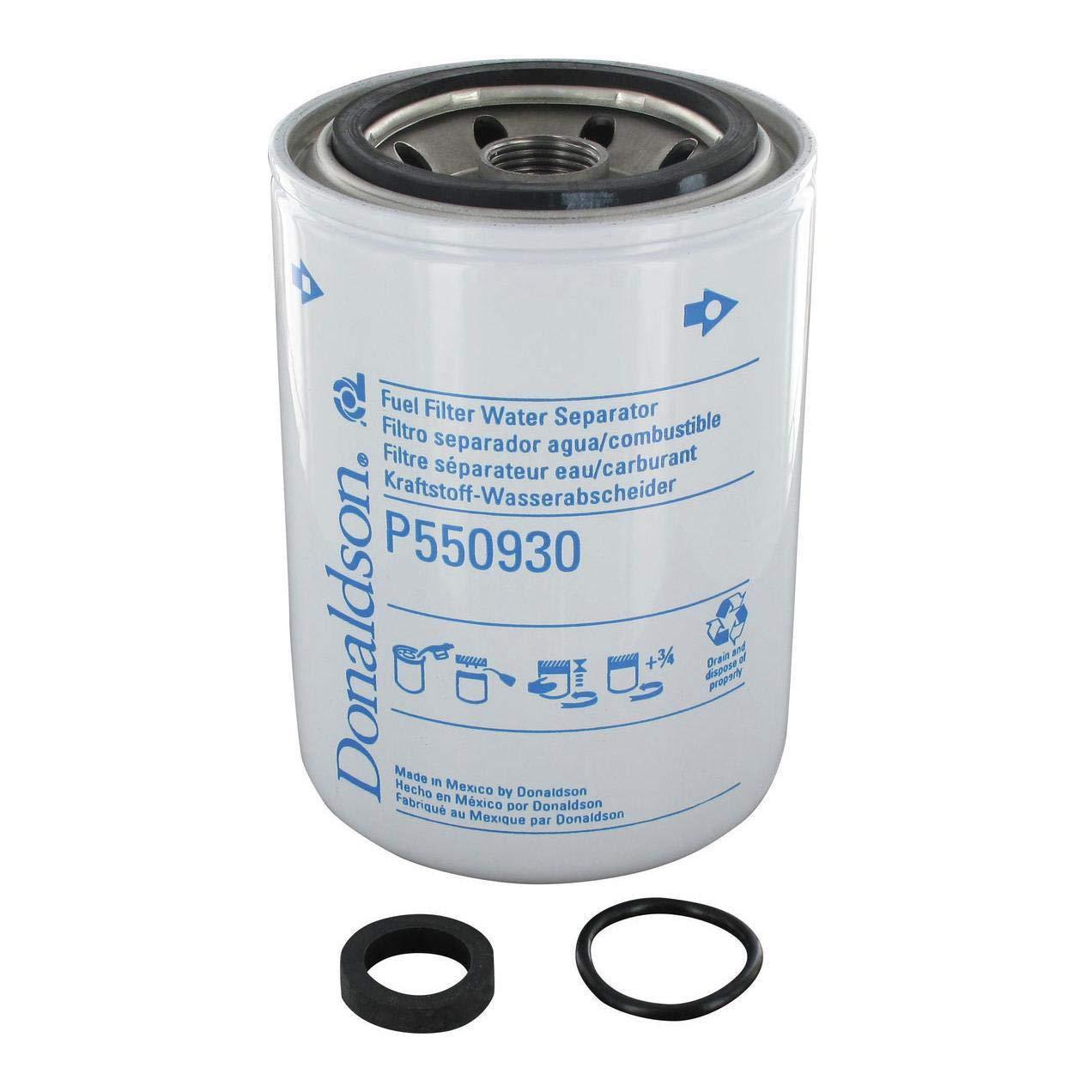 kfP550930 Donaldson P550930 Filter Donaldson Company Inc