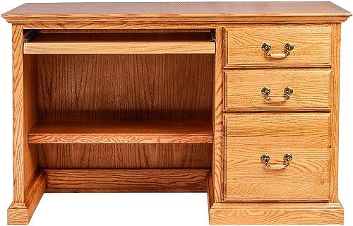 Forest Designs Desk 48w Coffee Alder