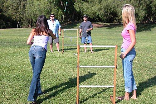 Image result for ladder golf