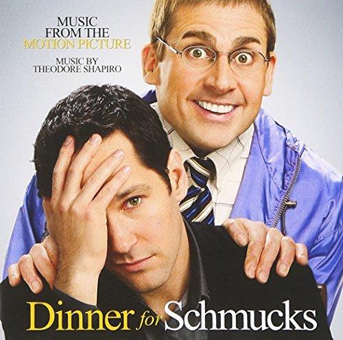 Dinner for Schmucks by Various Artists (2010-08-17)