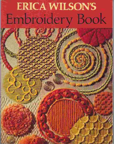 Embroidery Book - 8
