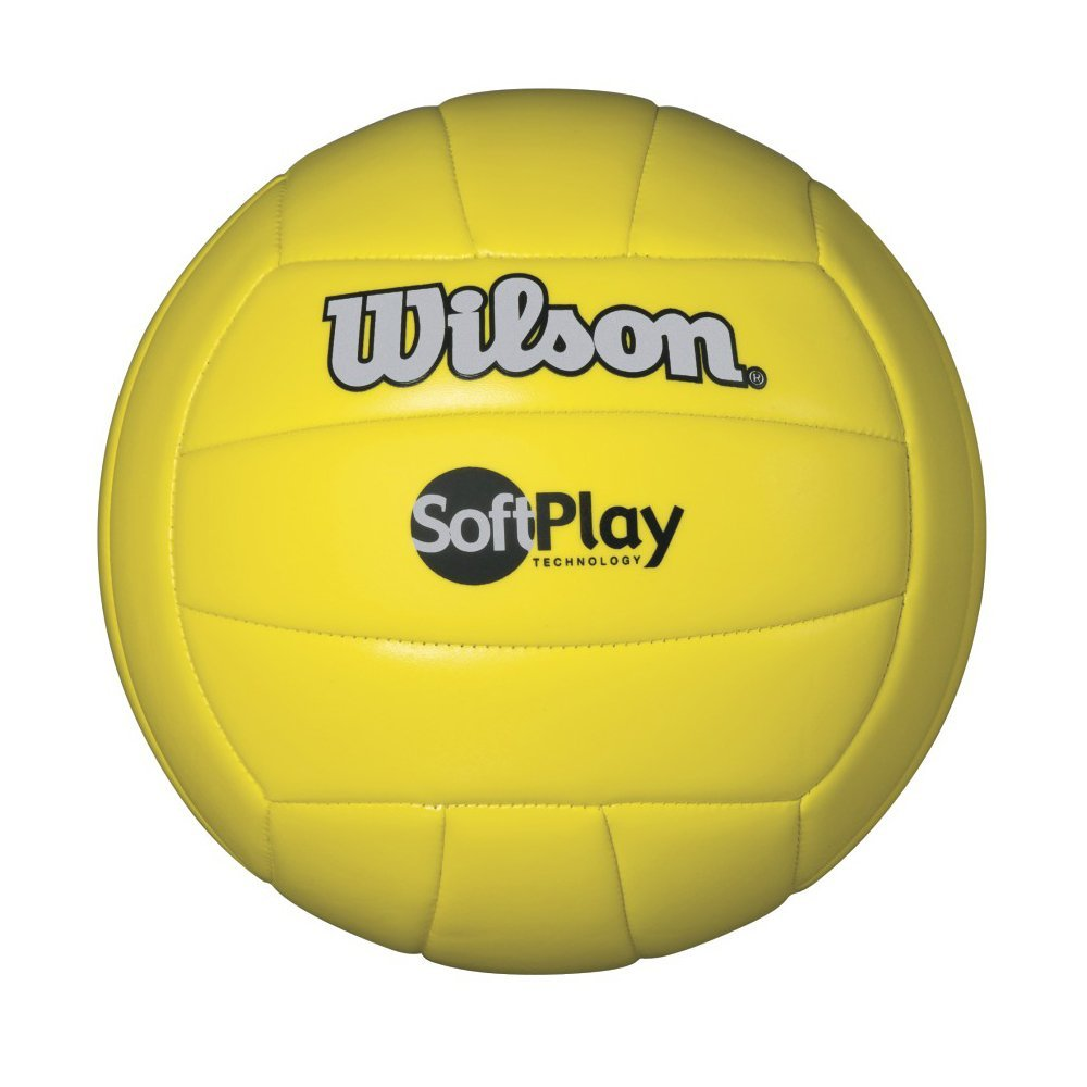 WILSON Soft Play, Voleibol, Azul, Official WTH3501 BLU