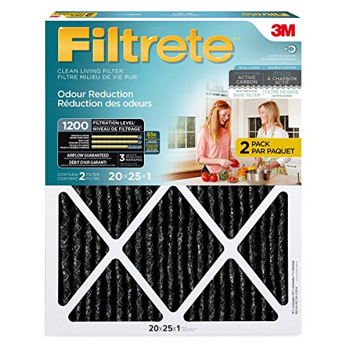 Filtrete Allergen Defense Reduction Furnace product image