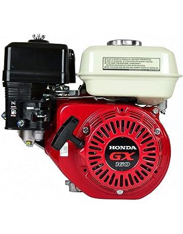 Jardiaffaires Motor Honda 163 CC GX160 t1qhb1 Cigüeñal 19,05 x 61 ...