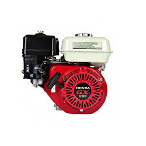 Jardiaffaires Motor Honda 163CC GX160t1qhb1Cigüeñal 19,05x 61,5mm