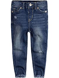 Levi's Baby-Girls 710 Color Jean Jeans