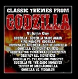 Classic Themes from Godzilla - Volume One