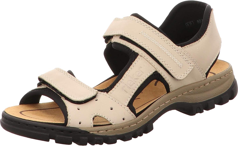 Herren Sport Rieker 26156 Schuhe Men Herren Sandalen Outdoor