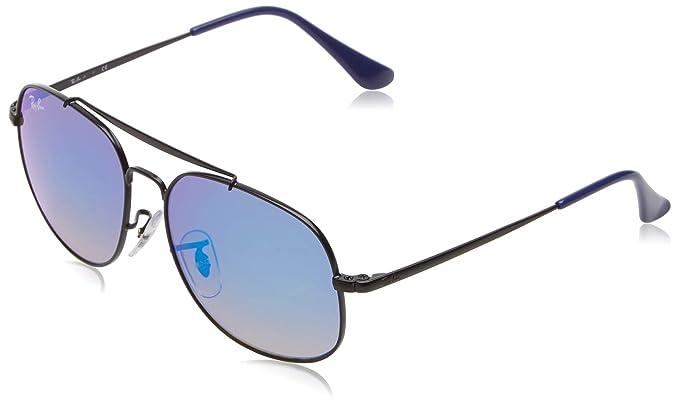 Ray-Ban Junior 0rj9561s 267/B7 50 Gafas de Sol, Demiglos ...