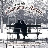 Vol. 1-Les Plus Belles Chansons D'amour