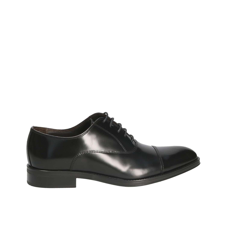 Maritan 140322 Zapatos Casual Hombre 42 EU Negro