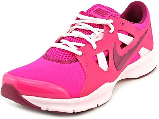 NIKE Mujer in Season TR 3 Zapatillas Running 599553 Zapatillas - Rosa, 40: Amazon.es: Zapatos y complementos