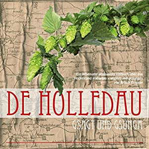 De Holledau Hörbuch