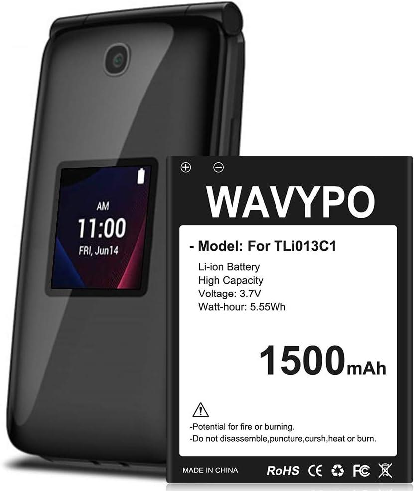 Batería para Alcatel One Touch TLi013C1 1500mAh 3.7V,