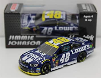 Jimmie Johnson 2014 Chase Lowes 1:64 Nascar Diecast, Toy