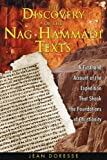 The Discovery of the Nag Hammadi Texts, Jean Doresse, 159477045X