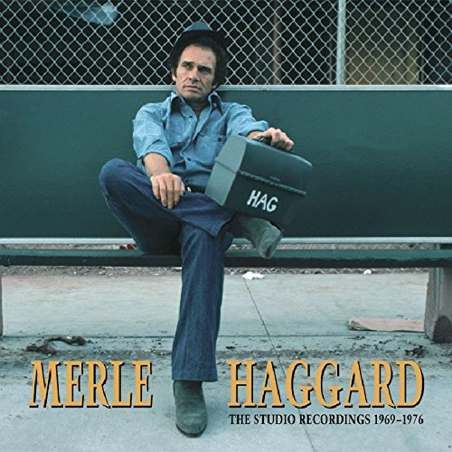 MERLE HAGGARD - Best of Country Blues - Zortam Music