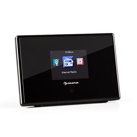 2 opinioni per auna iAdapt 240 adattatore per Internetradio, impianti Hi-Fi (WLAN, funzione