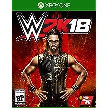 WWE 2K18 - Xbox One - Standard Edition