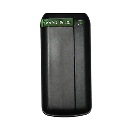 1d438906fc Lapguard LG803 20800mAH Lithium ion Power Bank  Amazon.in  Electronics