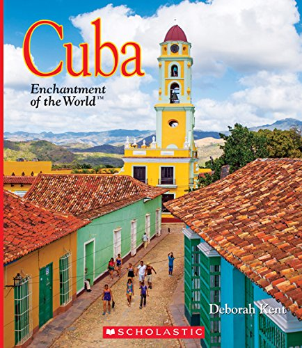 Cuba (Enchantment of the World)