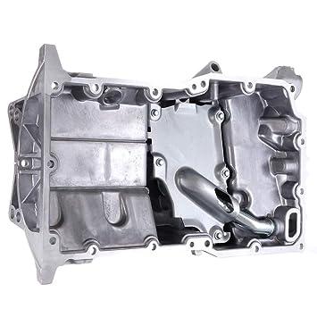 Saturn Ion Pontiac G5 New Oil Pan # 12601240 For Buick Regal Chevrolet Cobalt
